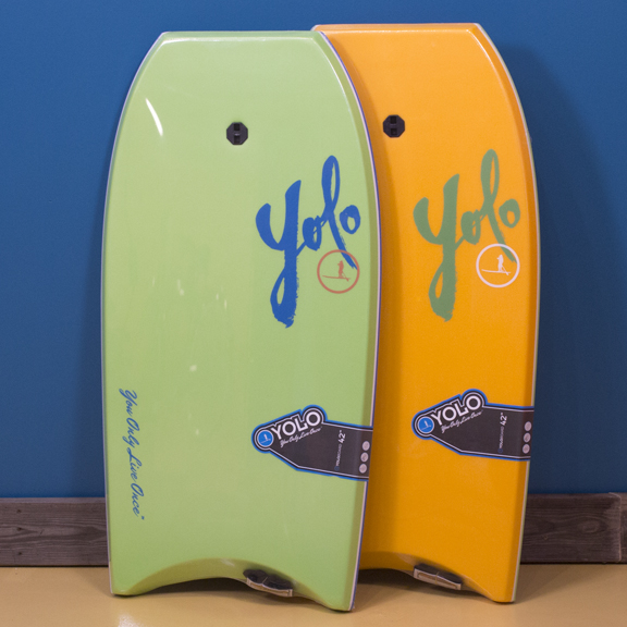 Boogie Boards