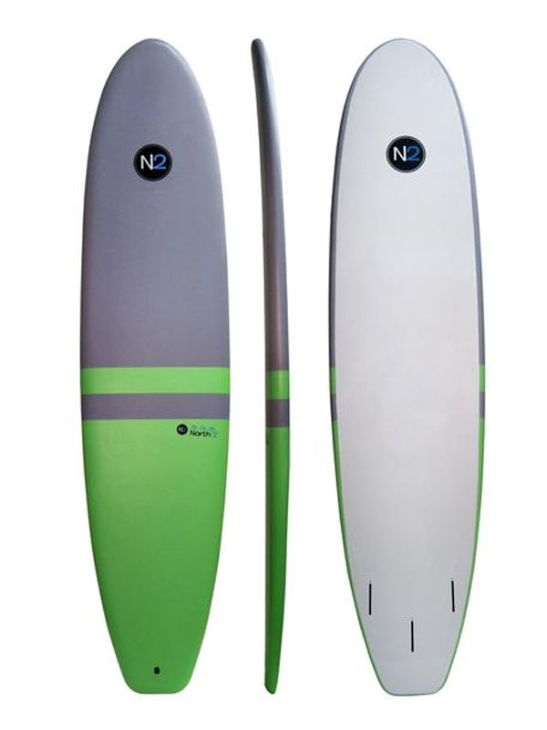 The North2 8'5
